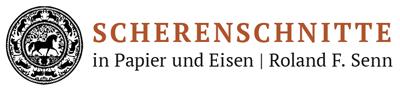 Scherenschnitte Logo